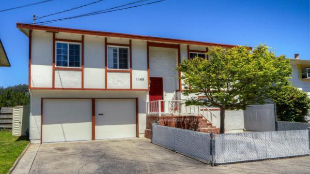 1145 Banyan Way, Pacifica, CA 94044 (#ML81710328) :: The Kulda Real Estate Group