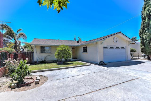 2159 S King Rd, San Jose, CA 95122 (#ML81710330) :: The Goss Real Estate Group, Keller Williams Bay Area Estates