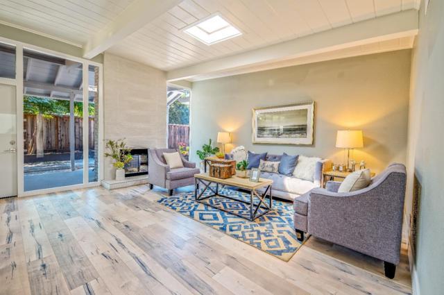 1104 Parkwood Way, Redwood City, CA 94061 (#ML81710342) :: von Kaenel Real Estate Group