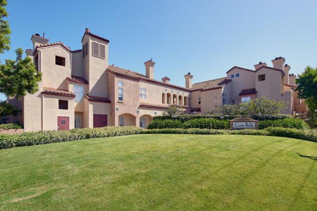 1951 Ofarrell St 411, San Mateo, CA 94403 (#ML81710350) :: The Kulda Real Estate Group