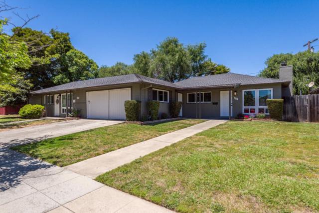 428 Wessex Way, Belmont, CA 94002 (#ML81710352) :: Keller Williams - The Rose Group