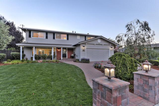 1591 Puerto Vallarta Dr, San Jose, CA 95120 (#ML81710358) :: The Goss Real Estate Group, Keller Williams Bay Area Estates