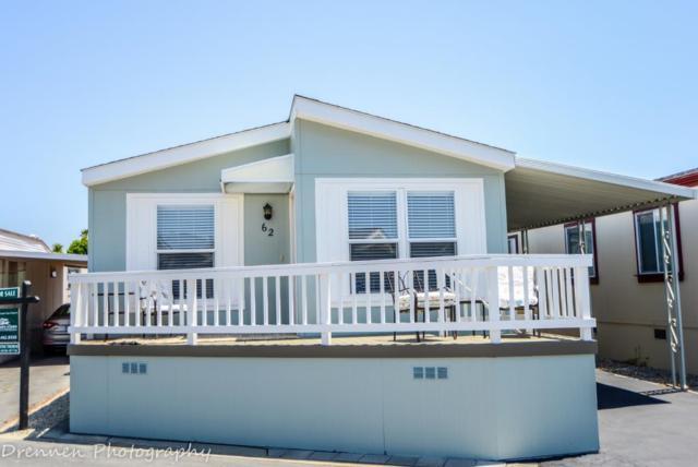 1555 Merrill St 62, Santa Cruz, CA 95062 (#ML81710359) :: Keller Williams - The Rose Group