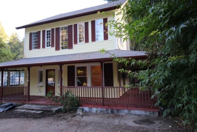 9649 Highway 9, Ben Lomond, CA 95005 (#ML81710360) :: Brett Jennings Real Estate Experts