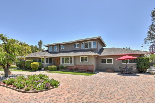 18905 Graystone Ln, San Jose, CA 95120 (#ML81710368) :: The Goss Real Estate Group, Keller Williams Bay Area Estates