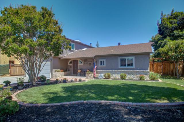 15034 Bel Estos Dr, San Jose, CA 95124 (#ML81710370) :: The Goss Real Estate Group, Keller Williams Bay Area Estates