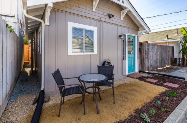 306 Doane St, Santa Cruz, CA 95062 (#ML81710376) :: Keller Williams - The Rose Group