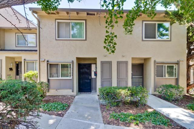 1340 Highland Ct, Milpitas, CA 95035 (#ML81710388) :: The Goss Real Estate Group, Keller Williams Bay Area Estates