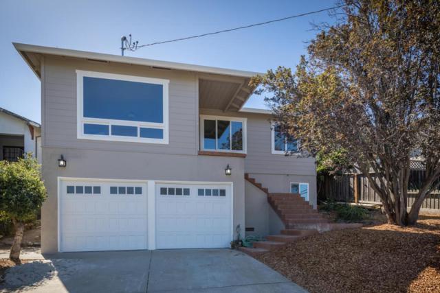732 Alameda De Las Pulgas, Belmont, CA 94002 (#ML81710389) :: Keller Williams - The Rose Group