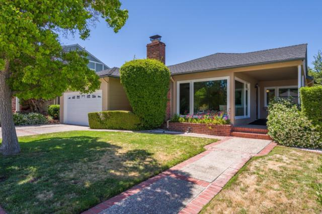1928 Devereux Dr, Burlingame, CA 94010 (#ML81710405) :: The Kulda Real Estate Group