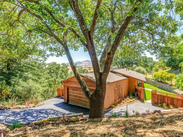 3336 Oak Ct, Lafayette, CA 94549 (#ML81710416) :: von Kaenel Real Estate Group