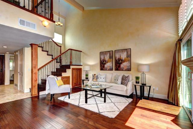 119 Vista Del Lago, Los Gatos, CA 95032 (#ML81710423) :: The Goss Real Estate Group, Keller Williams Bay Area Estates