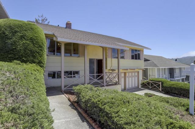 1156 Park Pacifica Ave, Pacifica, CA 94044 (#ML81710433) :: The Kulda Real Estate Group