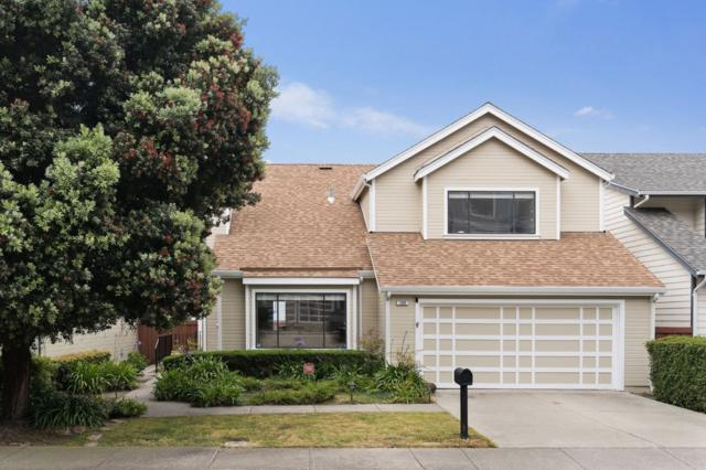360 Winwood Ave, Pacifica, CA 94044 (#ML81710440) :: The Kulda Real Estate Group