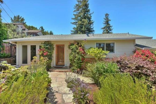 5 Alderlee Way, San Carlos, CA 94070 (#ML81710442) :: The Goss Real Estate Group, Keller Williams Bay Area Estates