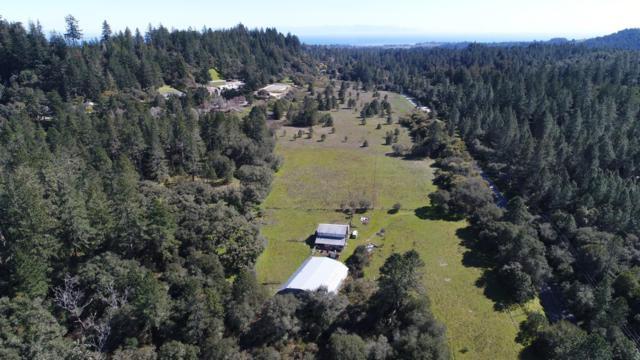 2960 Graham Hill Rd, Santa Cruz, CA 95060 (#ML81710453) :: Keller Williams - The Rose Group