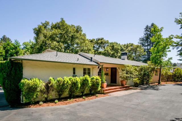 1525 Ralston Ave, Belmont, CA 94002 (#ML81710456) :: Keller Williams - The Rose Group