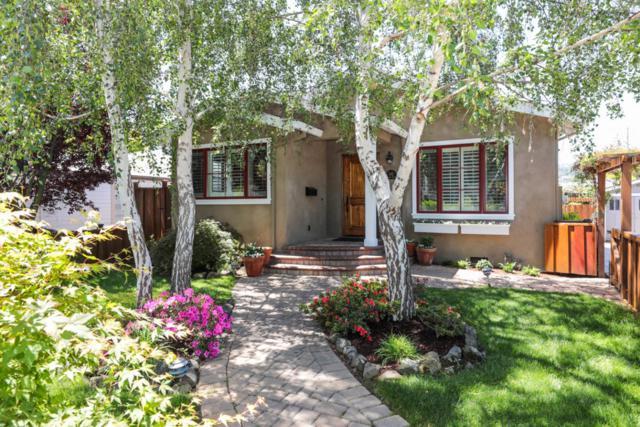 542 Quartz St, Redwood City, CA 94062 (#ML81710460) :: Keller Williams - The Rose Group