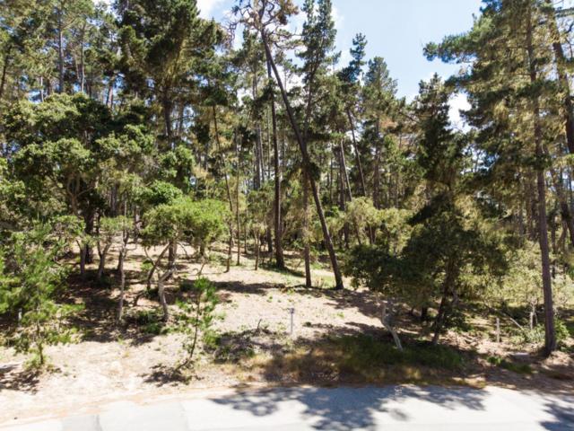 1066 Spyglass Woods Dr, Pebble Beach, CA 93953 (#ML81710489) :: Perisson Real Estate, Inc.