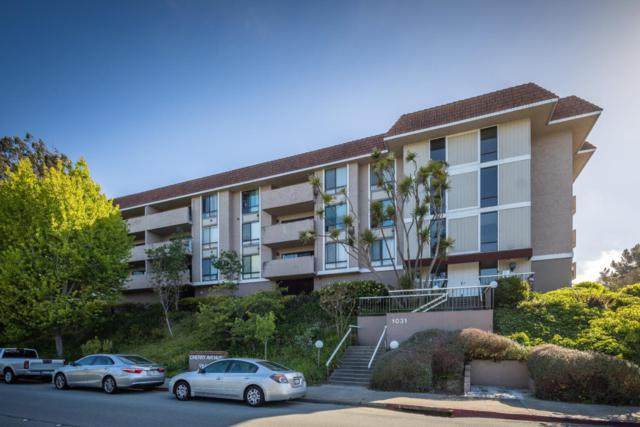 1031 Cherry Ave 33, San Bruno, CA 94066 (#ML81710497) :: Julie Davis Sells Homes