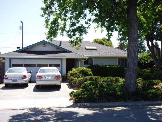3332 Kathleen St, San Jose, CA 95124 (#ML81710506) :: The Goss Real Estate Group, Keller Williams Bay Area Estates