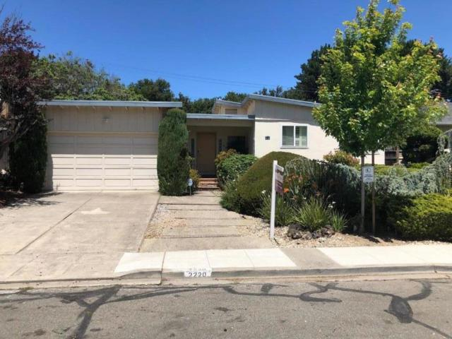 2220 Davis Dr, Burlingame, CA 94010 (#ML81710515) :: The Kulda Real Estate Group