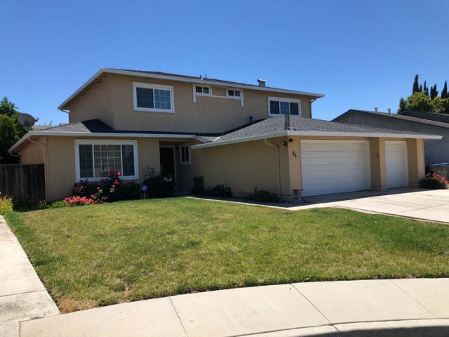 44 Park Essex Pl, San Jose, CA 95136 (#ML81710520) :: The Goss Real Estate Group, Keller Williams Bay Area Estates