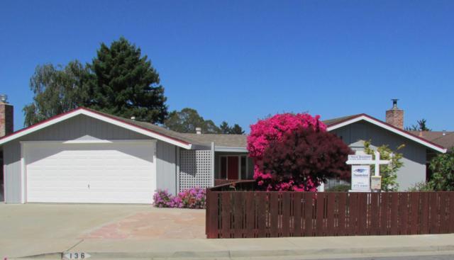 136 Alamo Ave, Santa Cruz, CA 95060 (#ML81710521) :: Keller Williams - The Rose Group