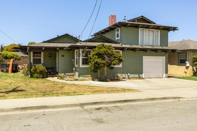 18 Dolores Ave, Watsonville, CA 95076 (#ML81710522) :: von Kaenel Real Estate Group