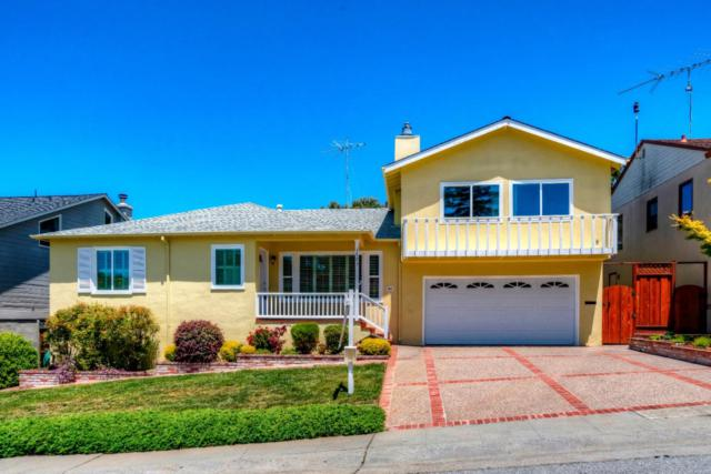 3703 Wilshire Ave, San Mateo, CA 94403 (#ML81710526) :: The Kulda Real Estate Group