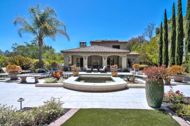 15891 Shannon Rd, Los Gatos, CA 95032 (#ML81710530) :: The Goss Real Estate Group, Keller Williams Bay Area Estates