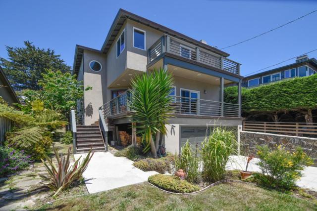 367 13th St, Montara, CA 94037 (#ML81710535) :: The Kulda Real Estate Group