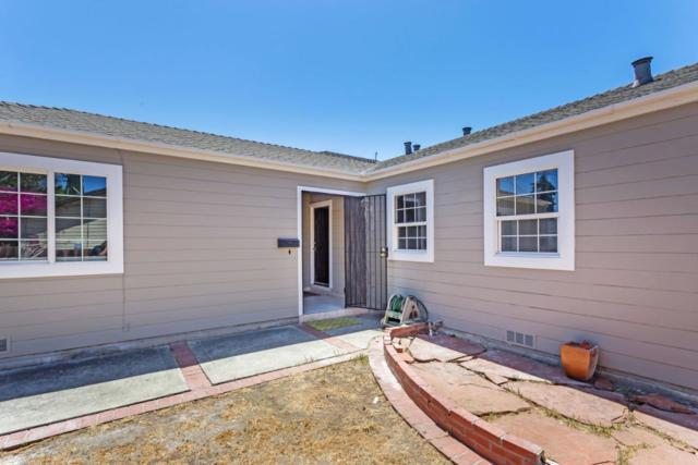 1223 Hollyburne Ave, Menlo Park, CA 94025 (#ML81710537) :: Brett Jennings Real Estate Experts