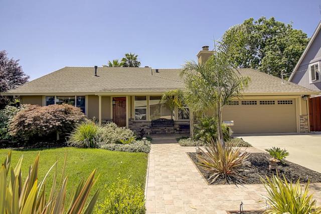 14784 Charmeran Ave, San Jose, CA 95124 (#ML81710538) :: The Goss Real Estate Group, Keller Williams Bay Area Estates