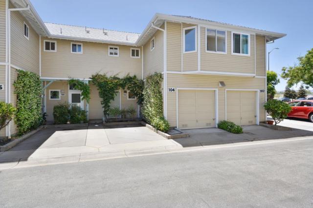 104 Blossom Cir, San Mateo, CA 94403 (#ML81710539) :: Keller Williams - The Rose Group