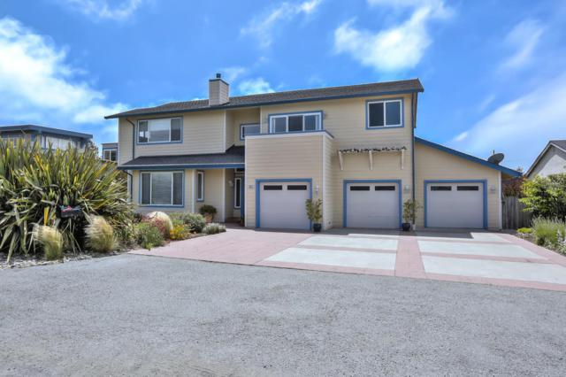 454 Poplar St, Half Moon Bay, CA 94019 (#ML81710541) :: The Kulda Real Estate Group