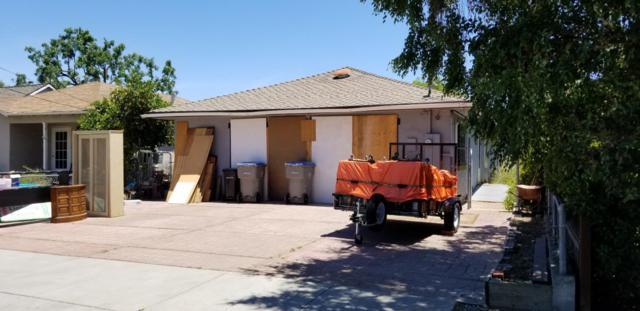 996 Spencer Ave, San Jose, CA 95125 (#ML81710554) :: The Goss Real Estate Group, Keller Williams Bay Area Estates