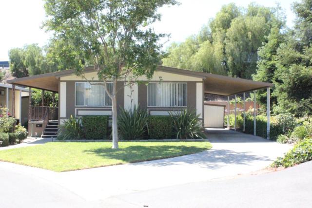 608 Mill Pond Dr 608, San Jose, CA 95125 (#ML81710563) :: The Goss Real Estate Group, Keller Williams Bay Area Estates