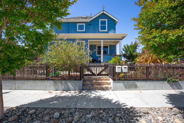 409 Windham St, Santa Cruz, CA 95062 (#ML81710564) :: Keller Williams - The Rose Group