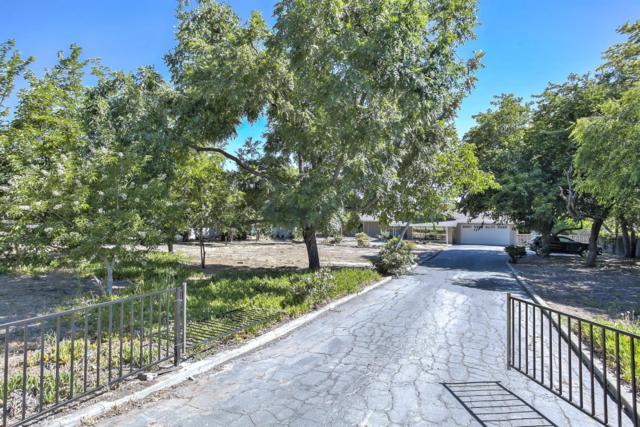 4071 Cowell Rd, Concord, CA 94518 (#ML81710570) :: Julie Davis Sells Homes