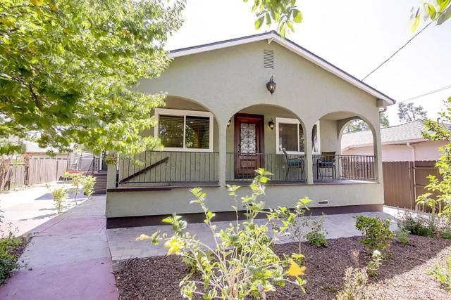 383 S 19th St, San Jose, CA 95116 (#ML81710573) :: The Goss Real Estate Group, Keller Williams Bay Area Estates
