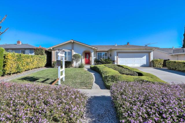 3096 Delta Rd, San Jose, CA 95135 (#ML81710597) :: Julie Davis Sells Homes