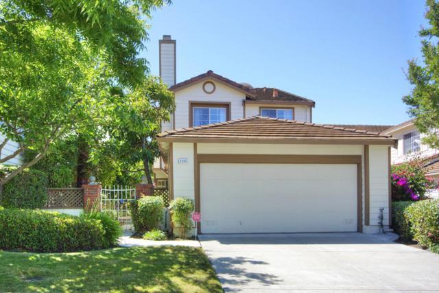 2260 Farmcrest St, Milpitas, CA 95035 (#ML81710600) :: The Goss Real Estate Group, Keller Williams Bay Area Estates