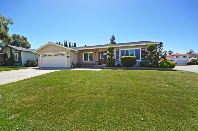 6155 Moss Oak Way, San Jose, CA 95120 (#ML81710606) :: The Goss Real Estate Group, Keller Williams Bay Area Estates