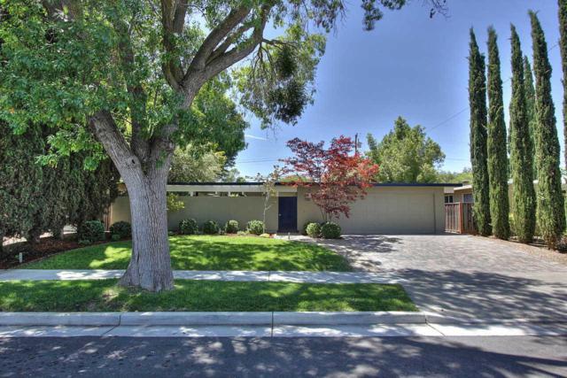 821 Stendhal Ln, Cupertino, CA 95014 (#ML81710607) :: The Goss Real Estate Group, Keller Williams Bay Area Estates