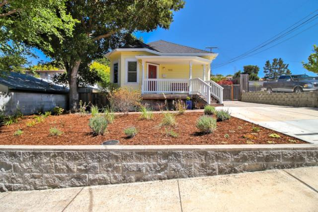 190 Warren Ave, Morgan Hill, CA 95037 (#ML81710616) :: The Goss Real Estate Group, Keller Williams Bay Area Estates