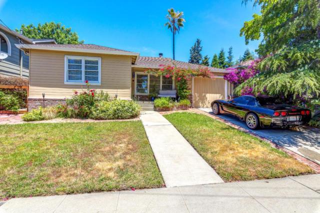 4846 Kathleen Ave, Castro Valley, CA 94546 (#ML81710618) :: The Gilmartin Group