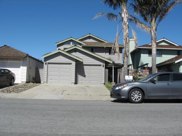 1509 Sepulveda Dr, Salinas, CA 93906 (#ML81710633) :: Strock Real Estate