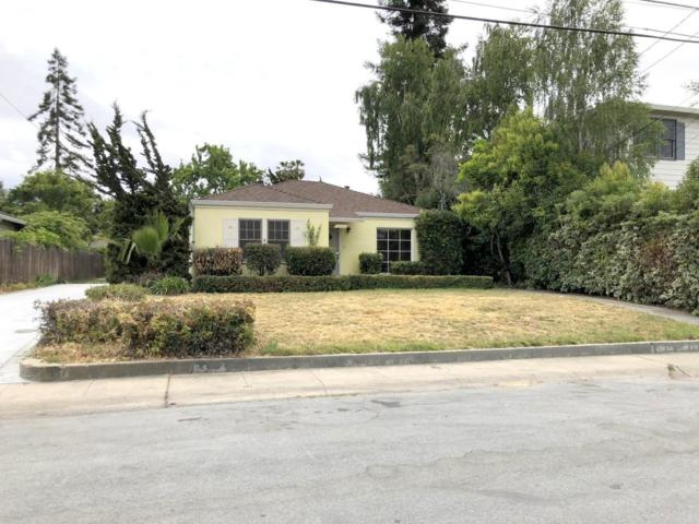 2388 Fruitdale Ave, San Jose, CA 95128 (#ML81710637) :: The Gilmartin Group