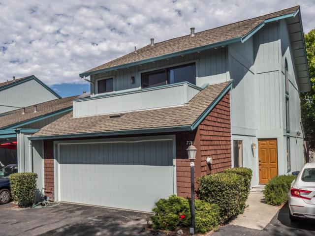 774 Heath Cv, Santa Cruz, CA 95062 (#ML81710664) :: von Kaenel Real Estate Group